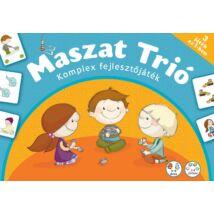 Maszat Trió Pack - játék