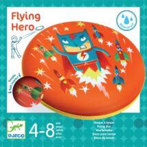 Frizbi - Hősök frizbije - Flying Hero