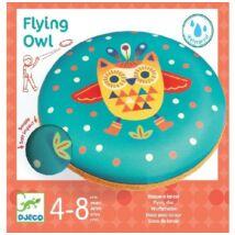 Flying Owl frizbi