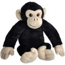 Valódi hangot adó Plüss Csimpánz