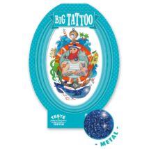 Tetováló matricák - Tengerész