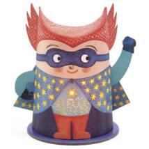 Mécses - Superhős
