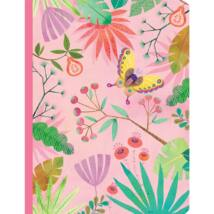 Marie notebook