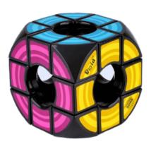 Rubik Void - lyukas kocka