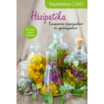 Házipatika - Naptárkönyv 2021
