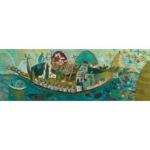 Költői hajó - 350 db-os művészi puzzle