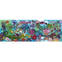 Művész puzzle - Föld és tenger, 1000 db-os