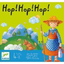 Hop ! Hop ! Hop ! - Juh terelés