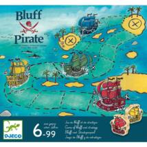 Bluff Pirate - Társasjáték