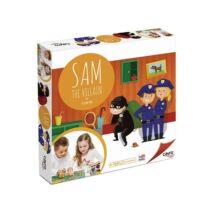 Sam the villain