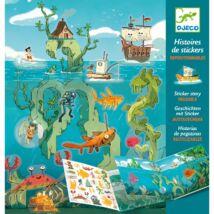 Matricázós történetek - Kalandok a tengeren