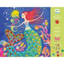 Mosaic kits - The murmaids song
