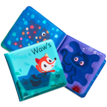 Alice róka víz alatti varázskönyve
