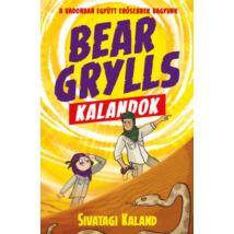Bear Grylls kalandok - Sivatag kaland