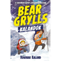 Bear Grylls kalandok - Hóvihar kaland