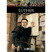 Luther - Képregény