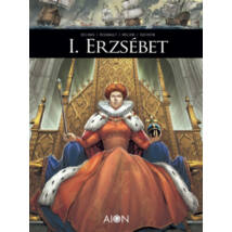 I. Erzsébet - Képregény