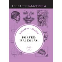 Leonardo rajziskola - Portré-rajzolás