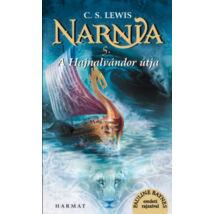 Narnia 5. - A Hajnalvándor útja - Illusztrált kiadás
