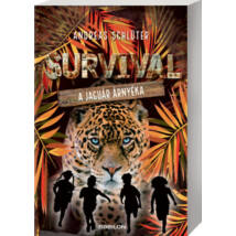 Survival 2. - A jaguár árnyéka