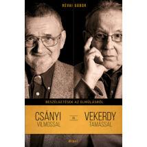 Beszélgetések az elmúlásról - Csányi Vilmossal és Vekerdy Tamással