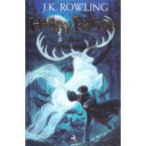 Harry Potter és az azkabani fogoly - 3. könyv - puha kötés
