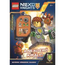LEGO NEXO KNIGHTS - A NEXO Erő király!