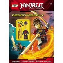 LEGO Ninjago - Dzsinnveszély!