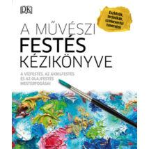A művészi festés kézikönyve