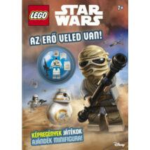 Lego Star Wars - Az erő veled van