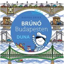 Duna - Brúnó Budapesten 5.