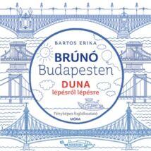 Duna lépésről lépésre - fényképes foglalkoztató - Brúnó Budapesten 5.