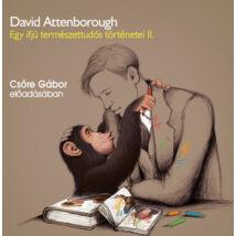Egy ifjú természettudós történetei 2. - hangoskönyv