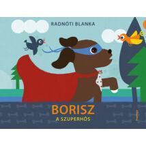 Borisz, a szuperhős