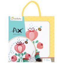 Pix keretben - Tulipán