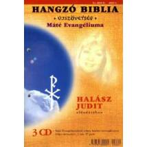 Hangzó Biblia - Újszövetség - Máté evangéliuma