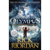 Heroes of Olympus - The sun of Neptune