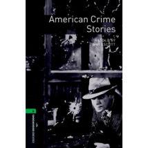 American Crime stories