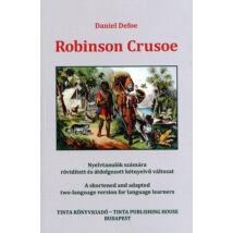 Robinson Crusoe - kétnyelvű