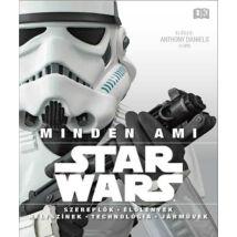 Minden ami Star Wars - felnőtteknek SW012K