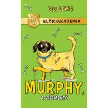 Murphy, a vízimentő - Blökiakadémia