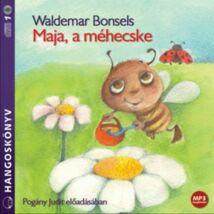 Maja, a méhecske - hangoskönyv