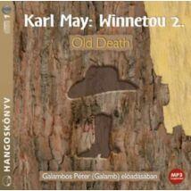 Winnetou 2. - hangoskönyv
