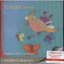 Tündéres mesék - hangoskönyv