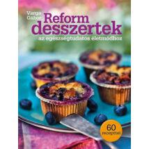 Reform desszertek