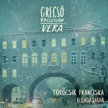 Vera - hangoskönyv