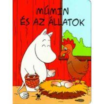 Múmin és az állatok