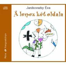 A lemez két oldala Hangoskönyv