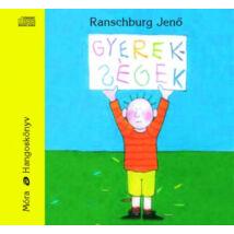 Gyerekségek-Hangoskönyv