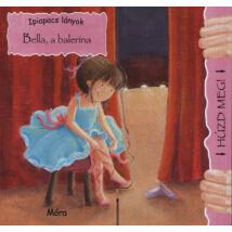 Bella,a balerina-lapozó